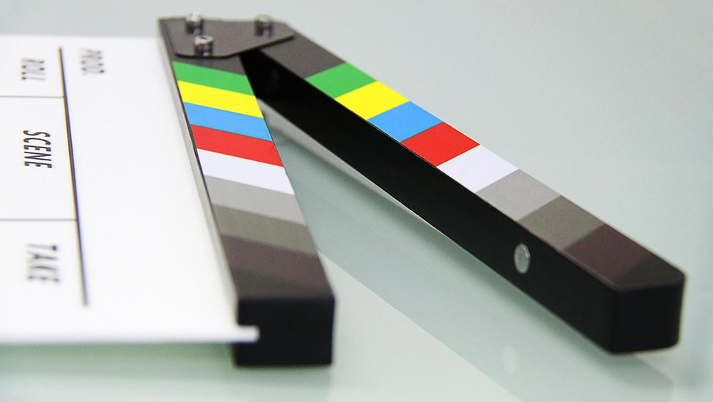 , Launch of film & video production division